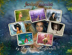 ..+ Fantasy Calendar +..