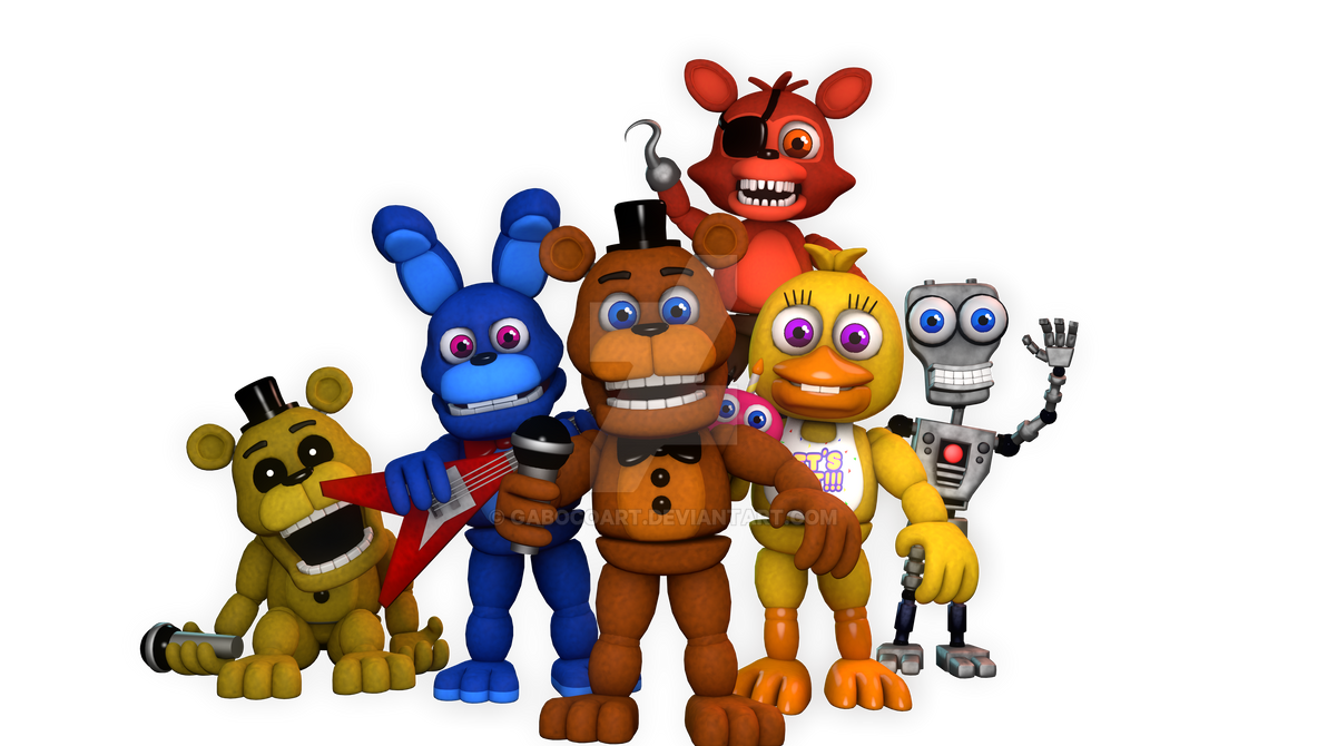 Will these come to sfm? We really need some accurate models