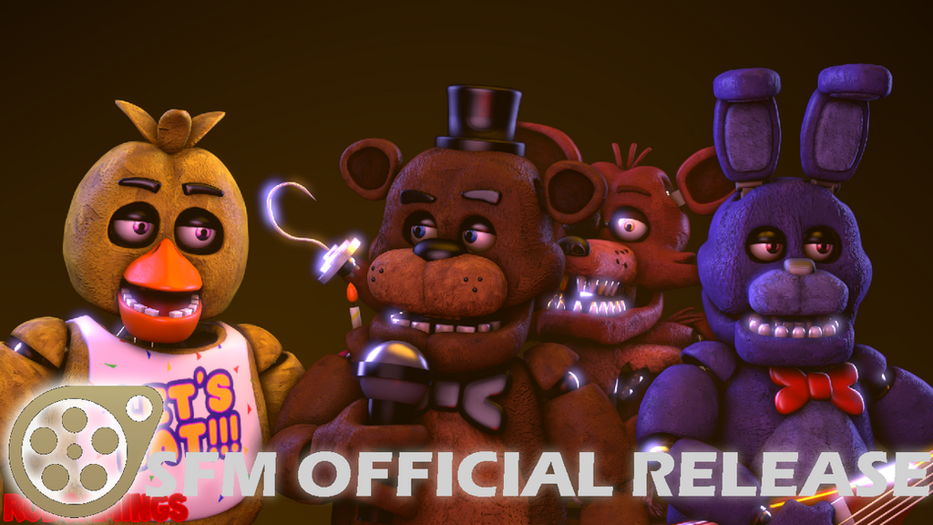 Fnaf 1 Map Gmod Download No Virus - royalrevizion