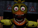 Withered Chica 2.0 WIP #1