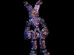 Springlock Endoskeleton