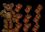 Freddy's Hand Rig