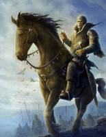 The General by JasonEngle