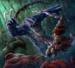 Swamp Predator