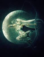 Artemis by JasonEngle