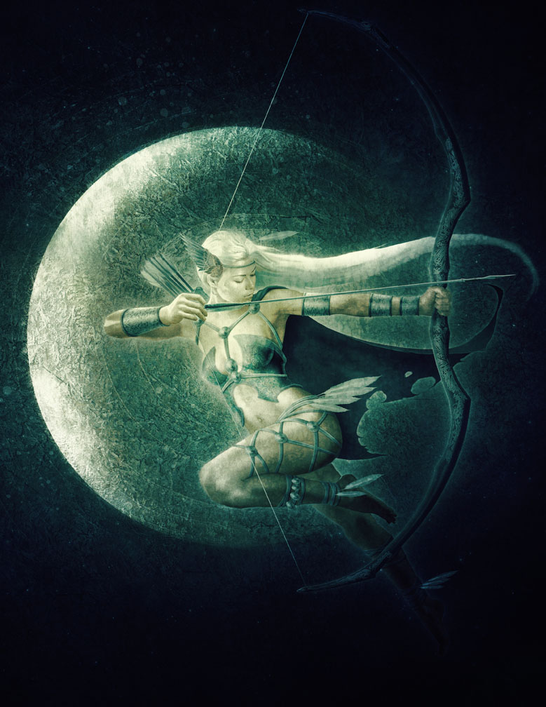 Artemis of Greek Mythology