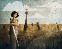 Journey by JasonEngle