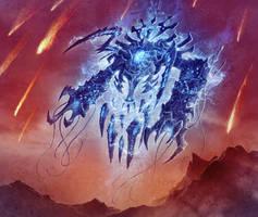 Heart of Doom by JasonEngle