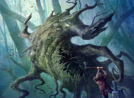 Lumberknot by JasonEngle