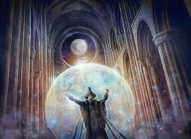 Nevermore by JasonEngle