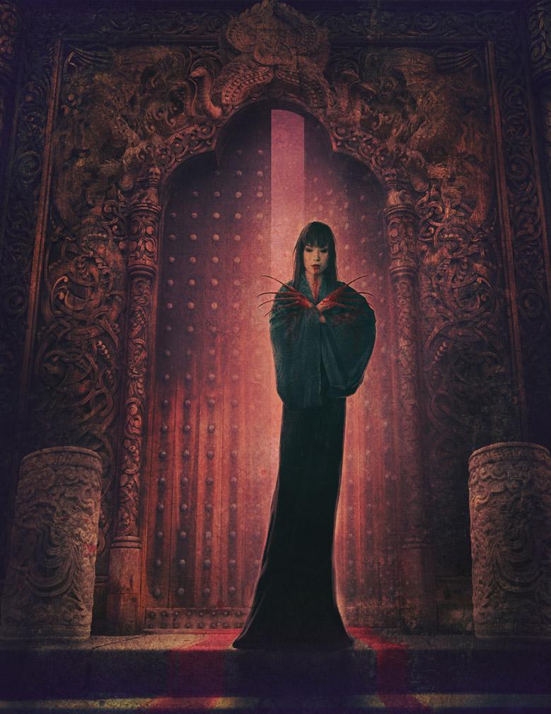 Black Lotus by JasonEngle