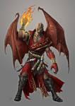 Dragon Disciple