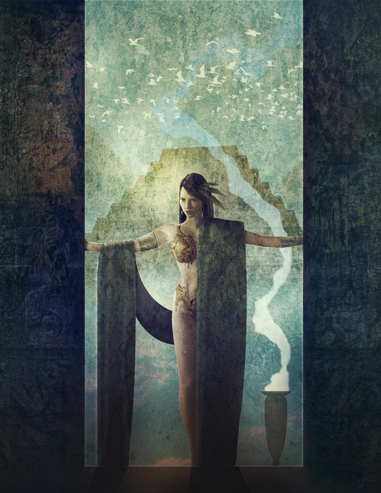 Threshold by JasonEngle