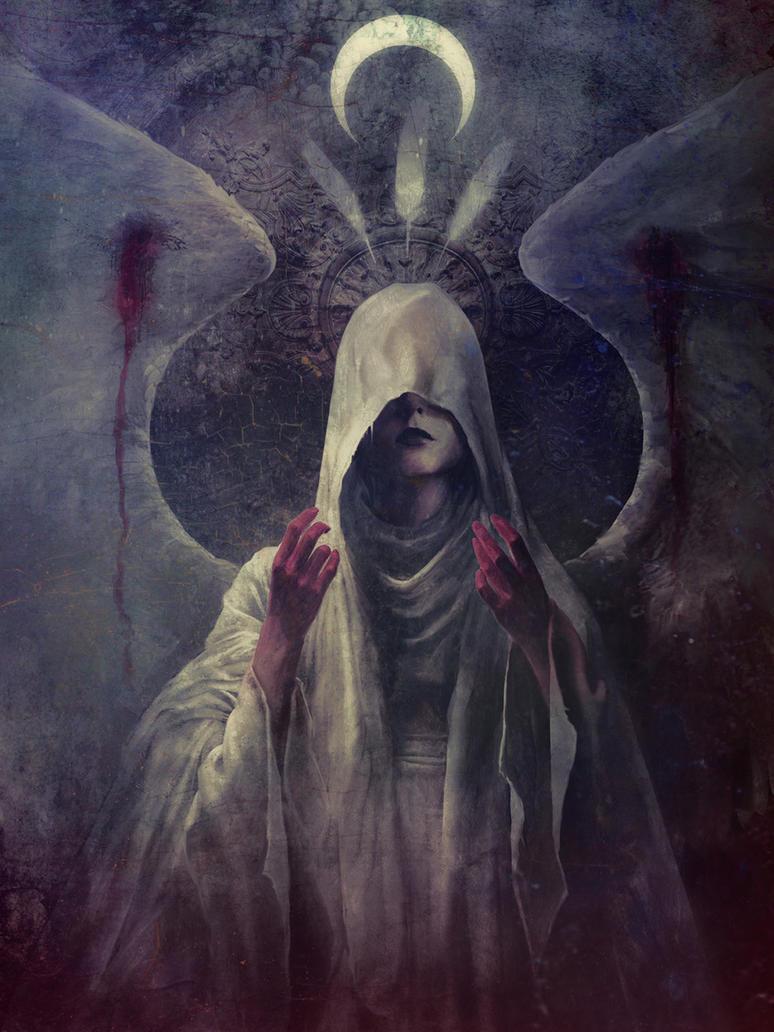 Martyr by JasonEngle