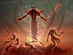 Abbysal Overlord