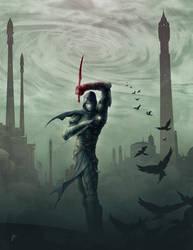 City of Twilight by JasonEngle