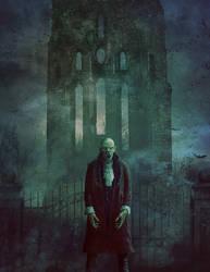 Nosferatu1 by JasonEngle