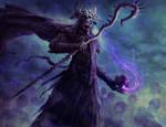 Dar'Thul Raiser of the dead