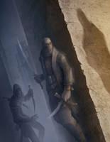 Assassins by JasonEngle
