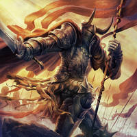 Legion Commander by JasonEngle