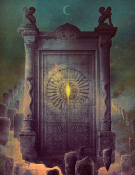 Gates of Fortune by JasonEngle