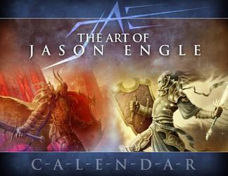 JAE Calendar by JasonEngle