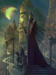 The Marquis by JasonEngle