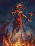 Heckna lord of Revelia