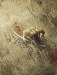 Hunter by JasonEngle