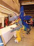 Digimon!