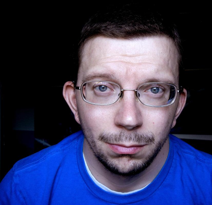cliford417's Profile Picture