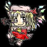 :Touhou: Flandre Scarlet
