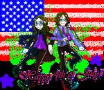 Happy Fourth of July: 2013