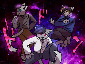 grey cat gang