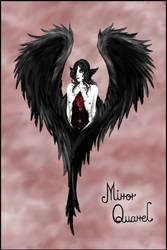 Key of my Heart - Love hurts by MirrorQuarrel