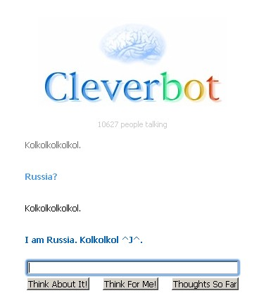 Cleverbot Randomness 2 (Hetalia) by Shake666Productions