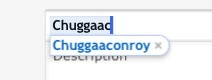 It's now a word in my iPad dictionary... by Shake666Productions