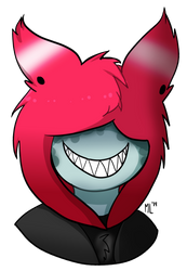 Klayton (Featured Character) by Shake666Productions