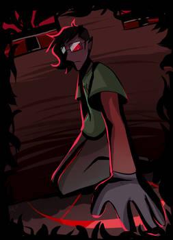 hey there demons it's me ya boi (Artfight)