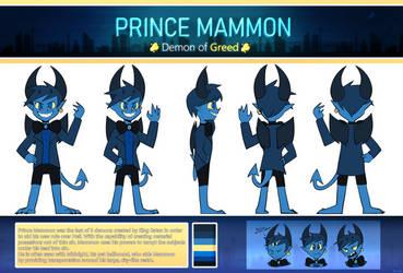 Prince Mammon (Turnaround)