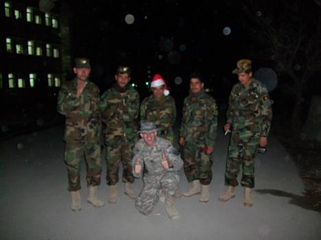 Merry Christmas Muthafukaz