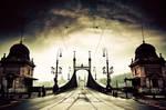 liberty bridge II