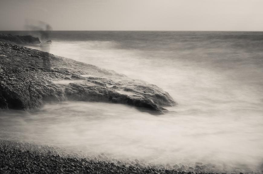 farewell from the sea III by torobala