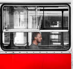on the bus by torobala