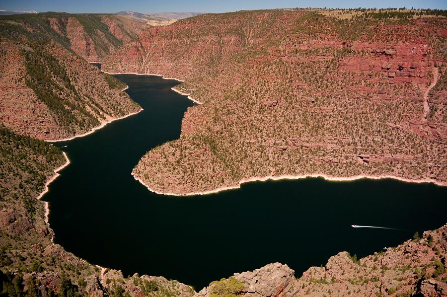 Red Canyon by torobala