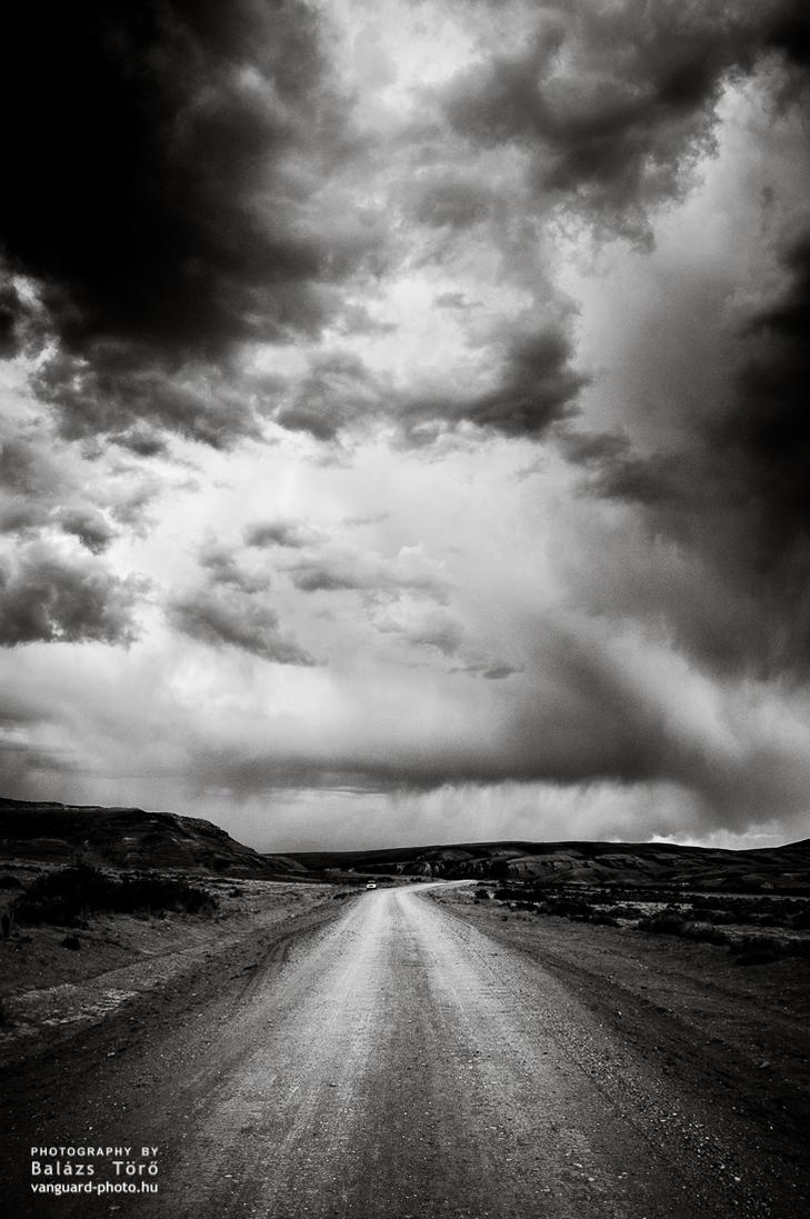 The Stony Road by torobala