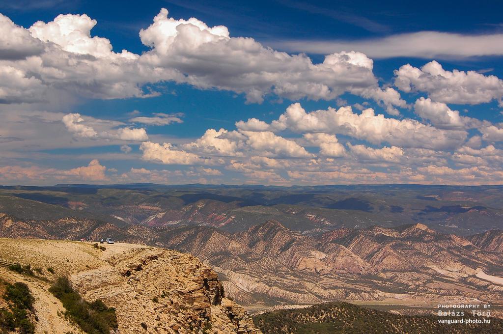 Land Of Colorado by torobala