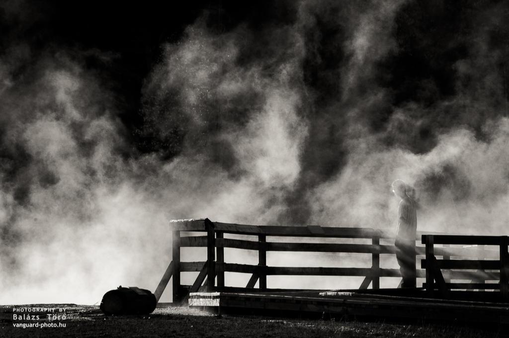 land of heat I by torobala