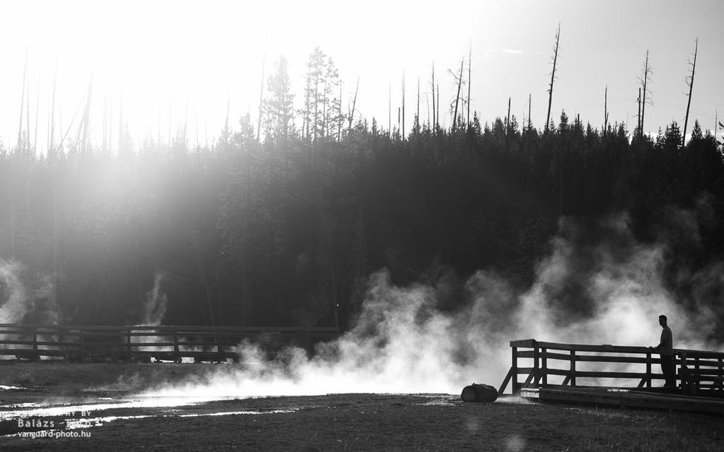 land of heat II by torobala