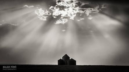 Rays Of Light II by torobala